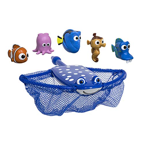 Product Image of the SwimWays Finding Dory Mr. Ray's Dive and Catch Game