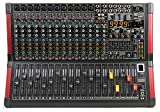 Immagine 2 power dynamics pda s1604a mixer