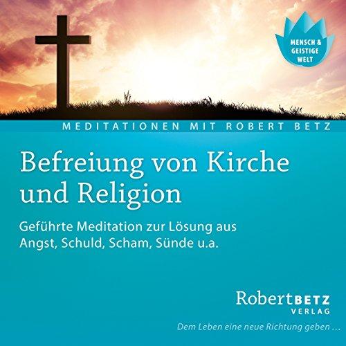 Befreiung von Kirche und Religion Titelbild
