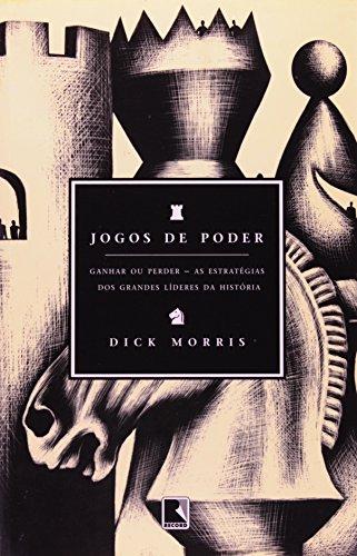 JOGOS DE PODER