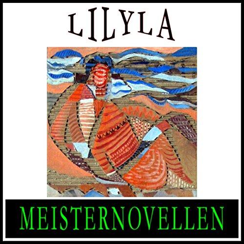 Meisternovellen 7 audiobook cover art