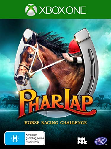 Phar Lap Horse Racing Challenge (Xbox One)
