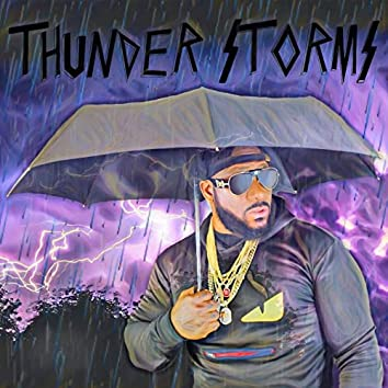 Thunderstorms (Radio Edit)