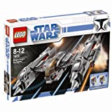 LEGO Star Wars 7673 MagnaGuard Fighter - Caza MagnaGuard