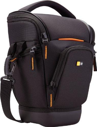Case Logic SLRC201 SLR Camera Bag S/M Kameratasche inkl. Hammock System & Hartschalenboden (für...