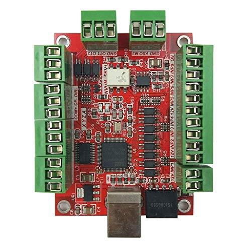 YASE-König 1 4 Interface Controller-Karte USBCNC Controller Board DIY