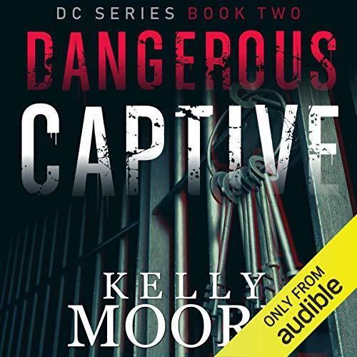Dangerous Captive cover art