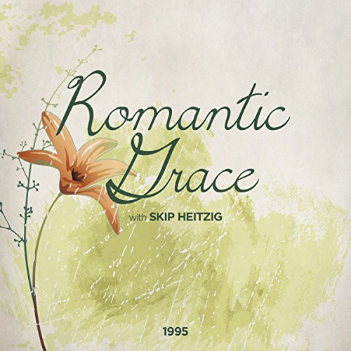 Romantic Grace cover art