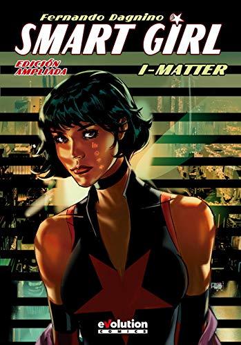 Smart Girl: Edición ampliada (PRODUCTO ESPECIAL)