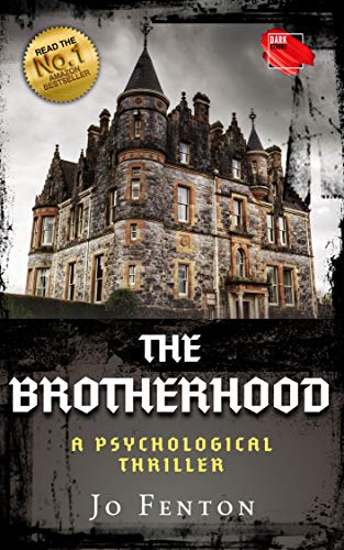 The Brotherhood by Jo Fenton ebook deal