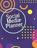 Social Media Planner: For Creative Content Creators