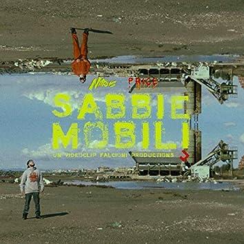 Sabbie Mobili (feat. Price, DJ Fastcut & Dj Brush)