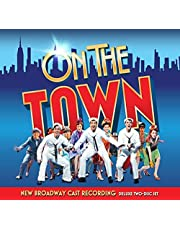 Bernstein: On The Town (New Broadway Cast Recording)