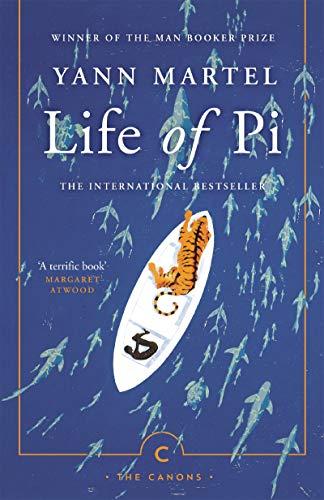 Life Of Pi (Canons) (English Edition)