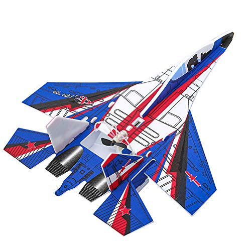 Outdoor Toys for Kids Ages 4-8 Creativity Toys for 4-12 Year old Boys Airplane Toys for 6 Year Old Girl Gifts Outside Toys for Kids Ages 8-12 Aircraft for 4 5 6 7 8 year old Girl Birthday Gifts
