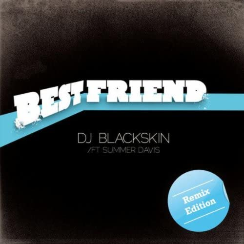 DJ Blackskin feat. Summer Davis