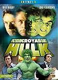 l'incroyable Hulk-Saison 3 (14 épisodes)