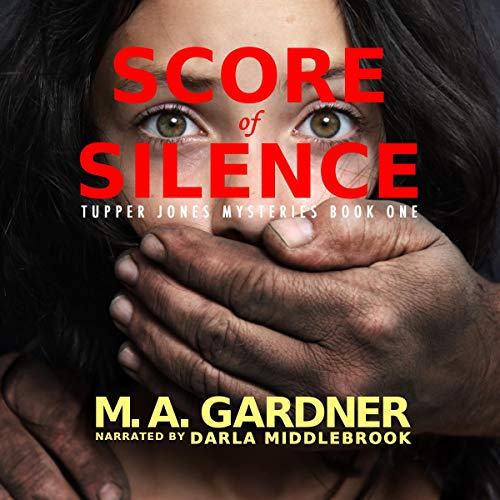 Score of Silence cover art