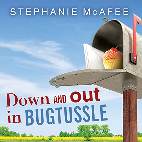 Down and Out in Bugtussle audiobook cover art