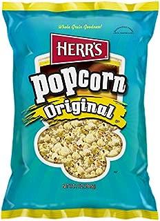 Herr's Original Popcorn- 7 Oz (3 Bags)