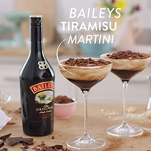 Bailey's Original Irish Cream - 5
