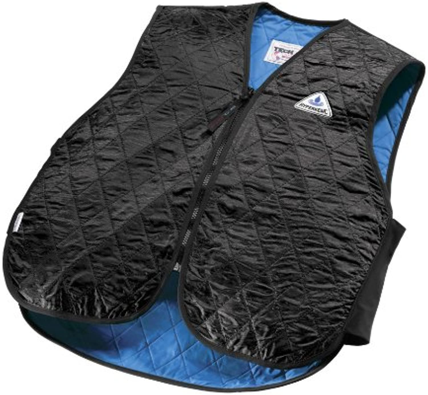 HyperKewl Evaporative Cooling Sport Vest Black XXLarge