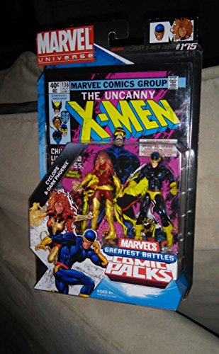 comic packs marvel - 8