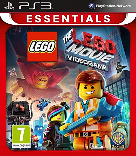 Warner Brothers - Lego Movie: The Videogame (Essentials) /PS3 (1 Games)