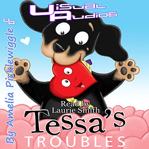 Tessa's Troubles                   By:                                                                                                                                 Amelia Picklewiggle                               Narrated by:                                                                                                                                 Laurie Smith                      Length: 18 mins     Not rated yet     Overall 0.0