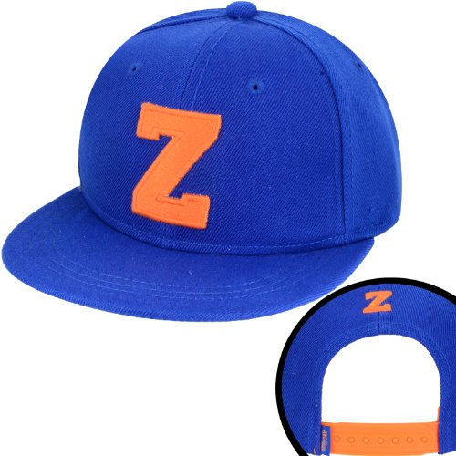 TrueSpin Homme Casquettes / Snapback Z-ABC Edition