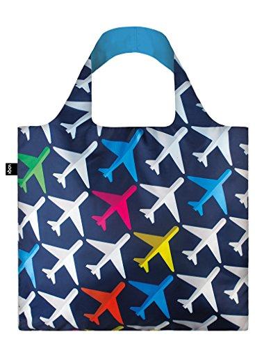 LOQI AIRPORT Airport Bag