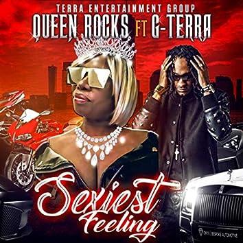 Sexiest Feeling (feat. G-Terra)