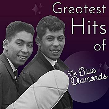 Greatest Hits of the Blue Diamonds