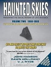 Haunted Skies Volume 2: 1960-1969