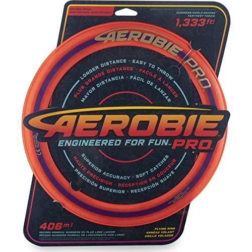 Spin Master -  Aerobie Pro Flying