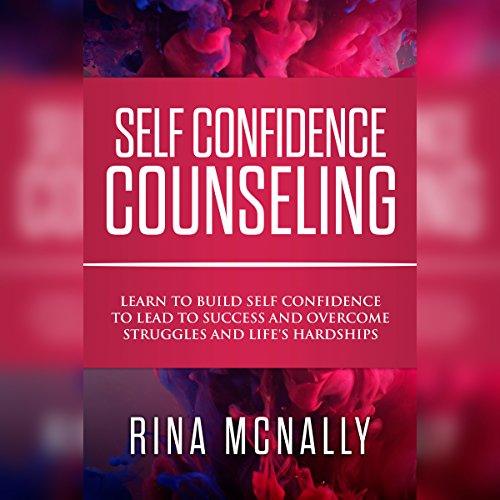 Self Confidence Counseling audiobook cover art