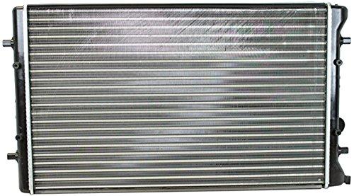 BEHR HELLA SERVICE 8MK 376 888-784  Radiador, refrigeración del motor