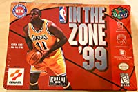 Nba in the Zone 99 / Game