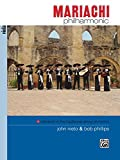Mariachi Philharmonic (Mariachi in the Traditional String Orchestra): Viola Part (English Edition)