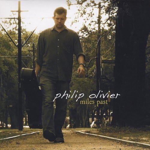Philip Olivier