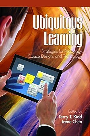 Ubiquitous Learning (English Edition)
