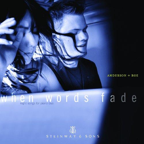 When Words Fade - Nachtlieder für Klavierduo