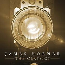 James Horner-The Classics