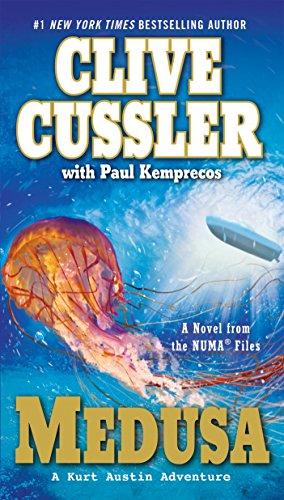 Medusa (Kurt Austin, Bk 8)