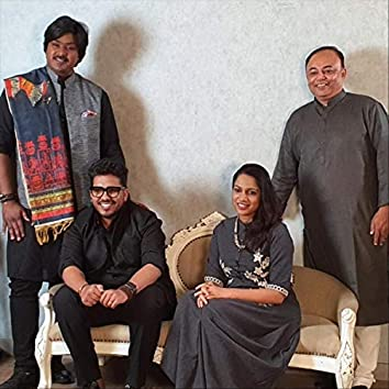 Dil Ye Bechain Sa (feat. Prithvi Gandharv & Paras Nath)
