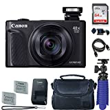 Best Canon Powershot Cameras - Canon PowerShot SX740 HS Digital Camera (Black) Review