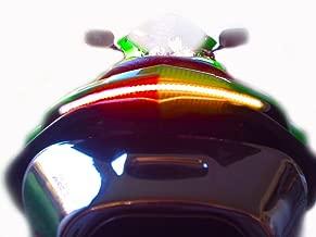 2007 zx6r mods