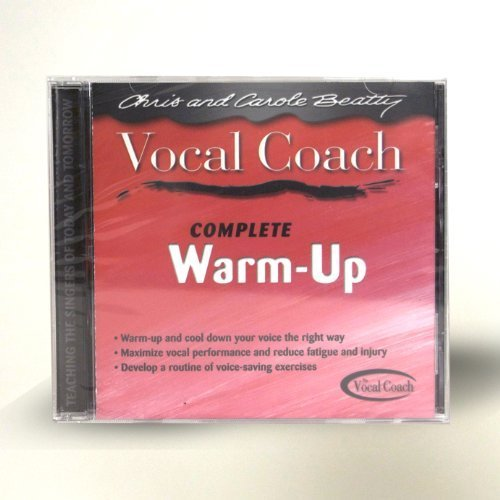 Vocal Coach: Complete Warm-Up