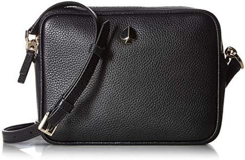 Kate Spade New York Polly Medium Camera Bag Black One Size product image
