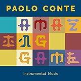 Songtexte von Paolo Conte - Amazing Game
